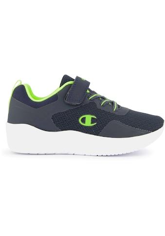 Champion Sneaker »SOFTY EVOLVE B PS« kaufen
