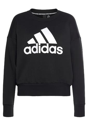 adidas Performance Sweatshirt »BATCH OF SPORTS CREWSWEAT« kaufen