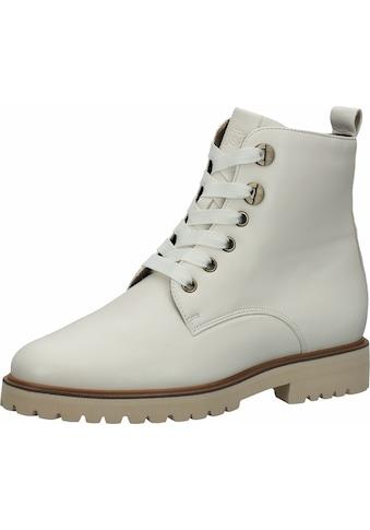 Hassia Schnürstiefelette »Leder« kaufen