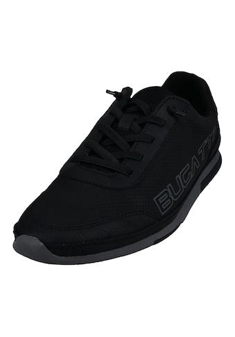 bugatti Sneaker »Report«, mit Elastic Laces kaufen