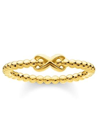 THOMAS SABO Silberring »Infinity, TR2320 - 413 - 39 - 48, 50, 52, 54, 56, 58, 60« kaufen