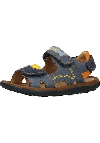 Geox Sandale »Leder« kaufen