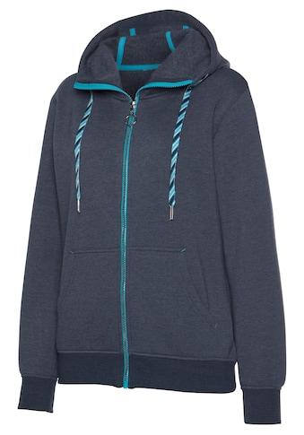 s.Oliver Bodywear Kapuzensweatjacke kaufen