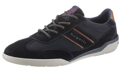 bugatti Sneaker »Lake«, mit Easy Change Wechselfußbett kaufen