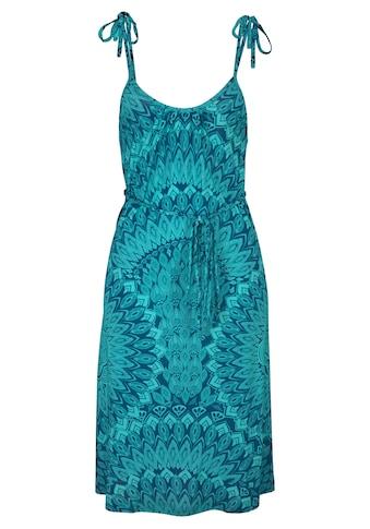 s.Oliver Beachwear Strandkleid, (mit Bindeband) kaufen