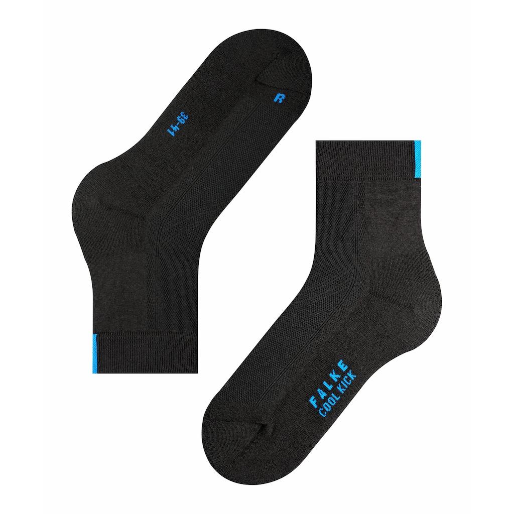 FALKE Socken Cool Kick (1 Paar)