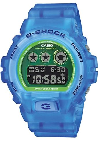 CASIO G - SHOCK Chronograph »DW - 6900LS - 2ER« kaufen