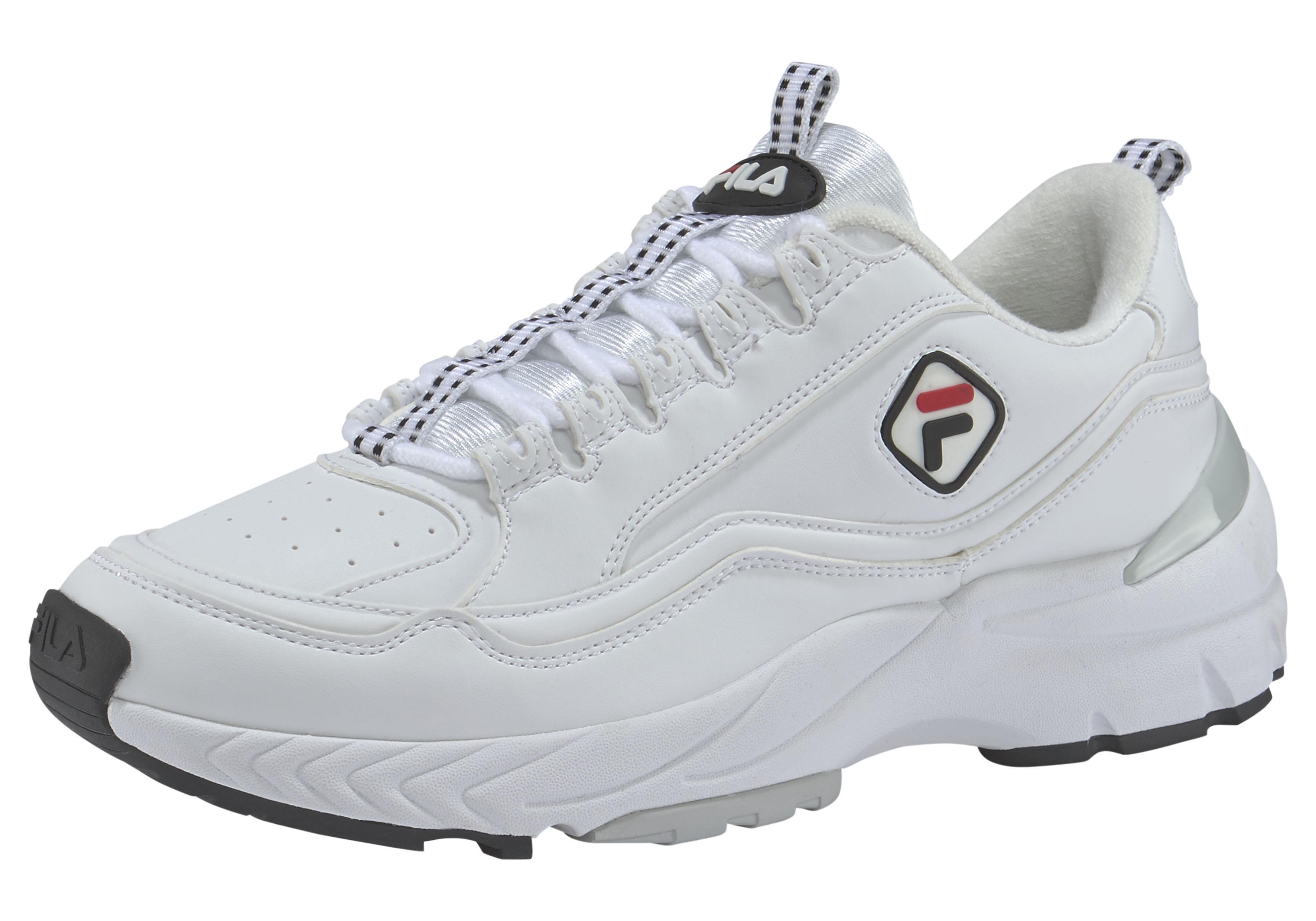 Fila Sneaker Aspetto Low
