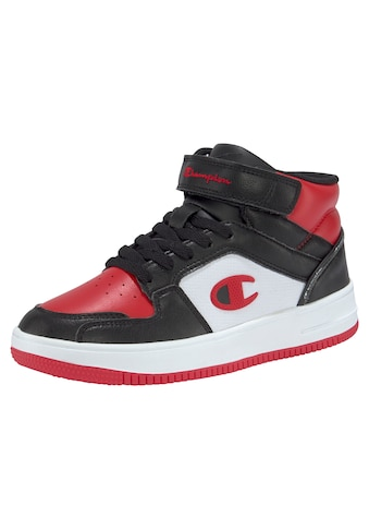 Champion Sneaker »REBOUND 2.0 MID B GS« kaufen
