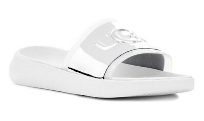 UGG Pantolette »Hilama Slide« kaufen
