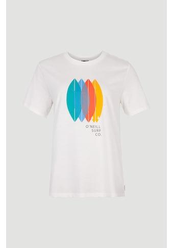 """O'Neill T-Shirt »""""Surfboard""""« kaufen"""