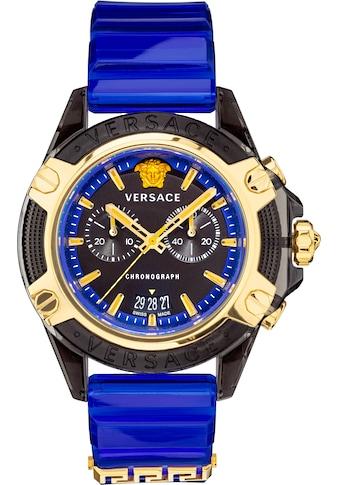 Versace Chronograph »ICON ACTIVE, VEZ700521« kaufen