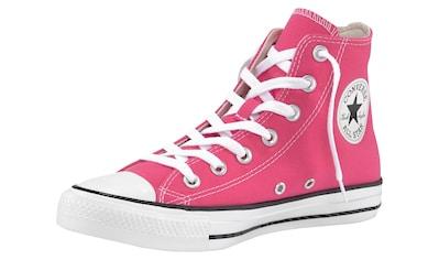 Converse Sneaker »CHUCK TAYLOR ALL STAR SEASONAL Colour HI« kaufen