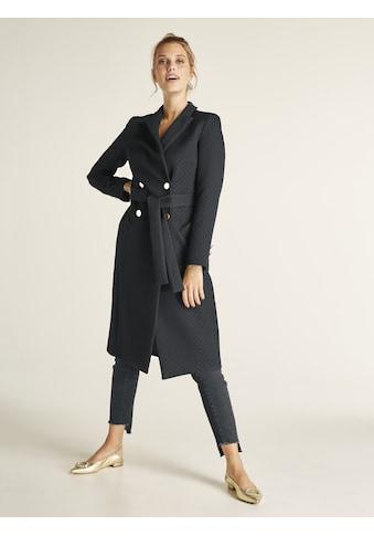 Bauchweg - Jeans Aleria mit Fransen kaufen