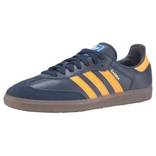 adidas bafe shorts blue jungen