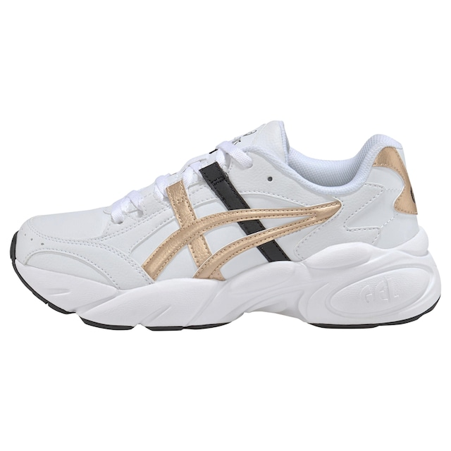 ASICS SportStyle GEL Bondi shoes white green