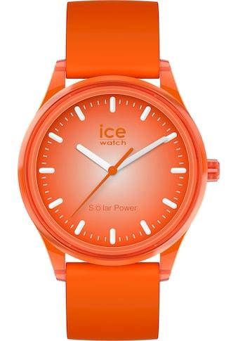 ice - watch Solaruhr »ICE solar power, 017771« kaufen