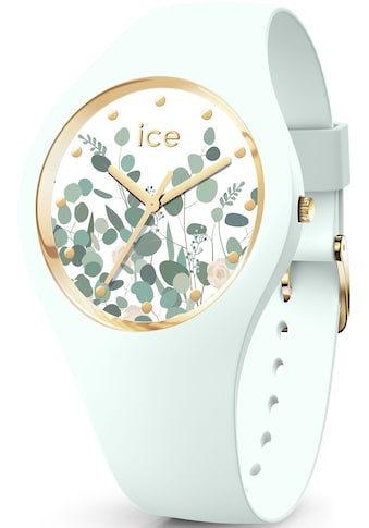 ice - watch Quarzuhr »ICE flower, 017581« kaufen