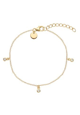 Noelani Armband »2031977, 2031978«, mit Zirkonia kaufen