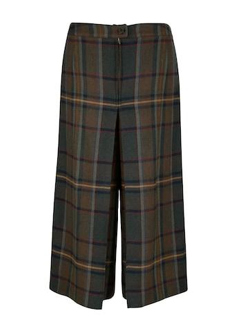 Mona Hosenrock, mit klassischem Karo-Muster kaufen