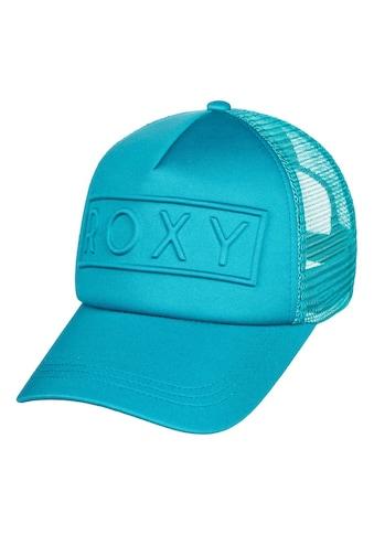 Roxy Trucker Cap »Brighter Day« kaufen