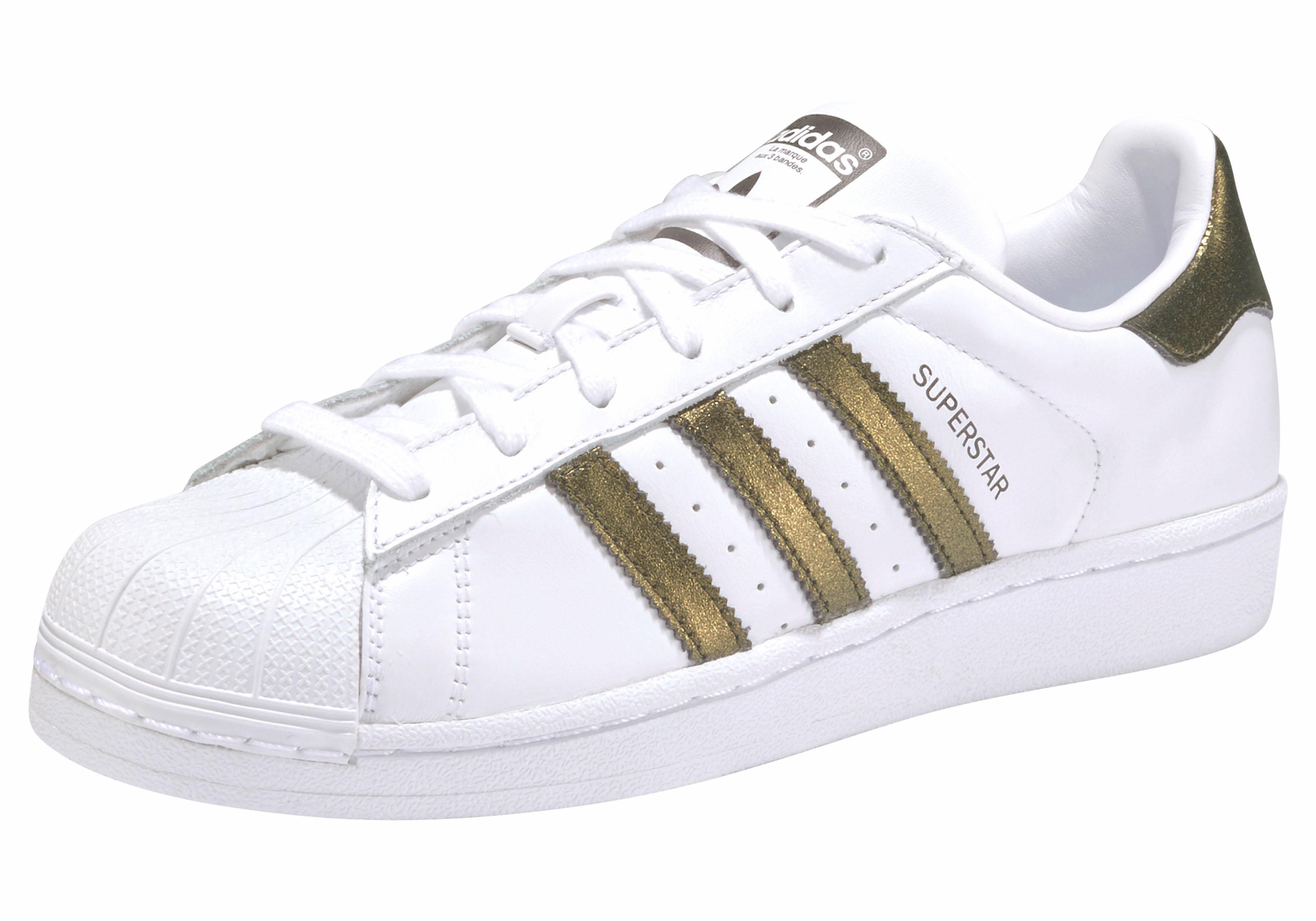 adidas Originals Sneaker Superstar W