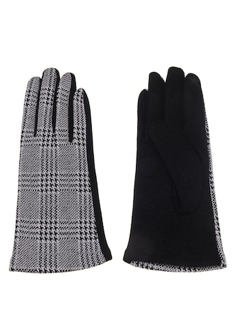 leslii Fingerhandschuhe mit praktischer Touchscreen - Funktion kaufen