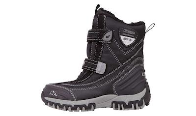Kappa Winterboots »BENTO TEX KIDS« kaufen