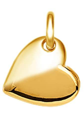 XENOX Herzanhänger »CHOICE, Herz, XC5356G« kaufen