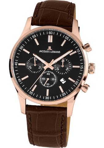 Jacques Lemans Chronograph »London, 1-2025D« kaufen