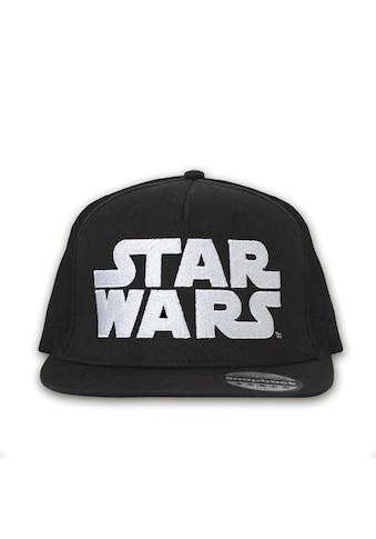 Hybris Snapback Cap »Star Wars Logo« kaufen