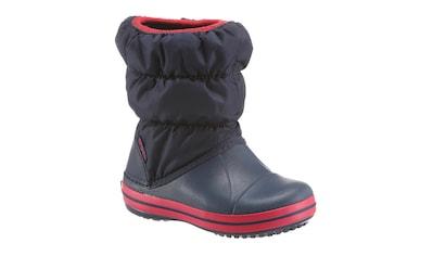 Crocs Stiefel »Winter Puff Boots Kids« kaufen
