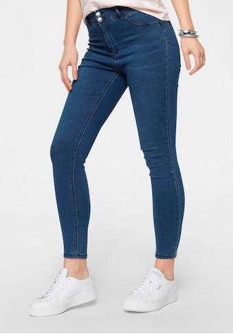 HaILY'S Push - up - Jeans »PUSH« kaufen
