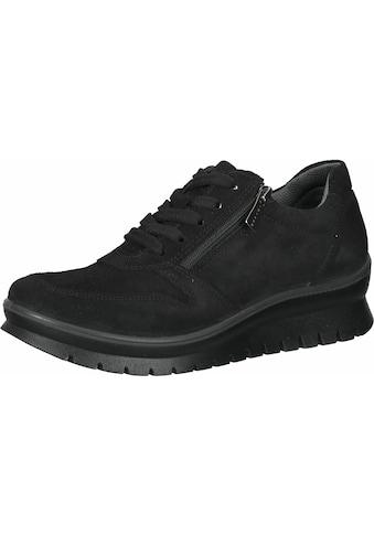 IGI & CO Sneaker »Lederimitat« kaufen