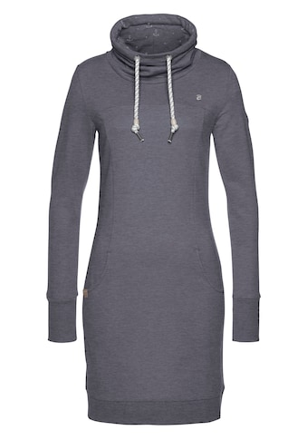 Ragwear Sweatkleid »DITA«, im Lounge Homewear-Style kaufen