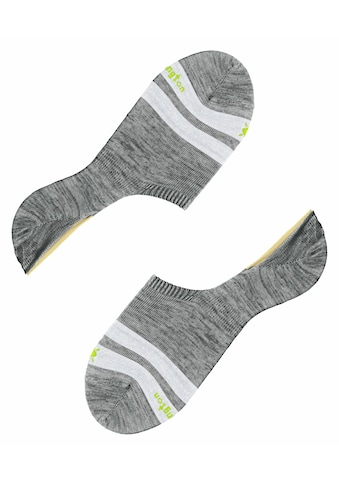 Burlington Füßlinge »Multicolour Stripe«, (1 Paar), mit Baumwolle kaufen