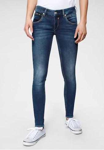 Herrlicher Slim - fit - Jeans »TOUCH SLIM« kaufen