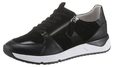 Gabor Keilsneaker »FLORENZ«, im Materialmix kaufen