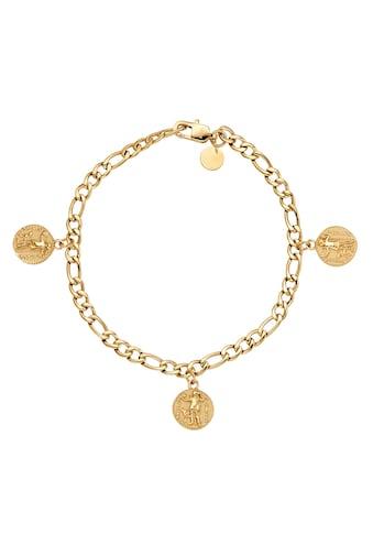 Noelani Armband »Greek Coin, 2030650« kaufen