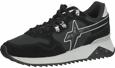 W6YZ Sneaker »Veloursleder/Textil« kaufen