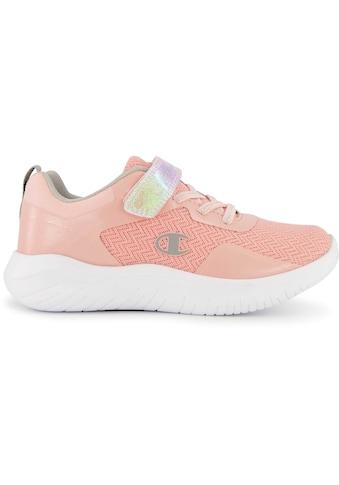 Champion Sneaker »SOFTY EVOLVE G TD« kaufen