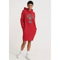 Superdry Sweatkleid »HILARY SPORT SWEAT DRESS«