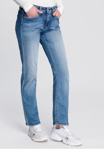 Herrlicher Slim - fit - Jeans »SUPER G SLIM ORGANIC« kaufen