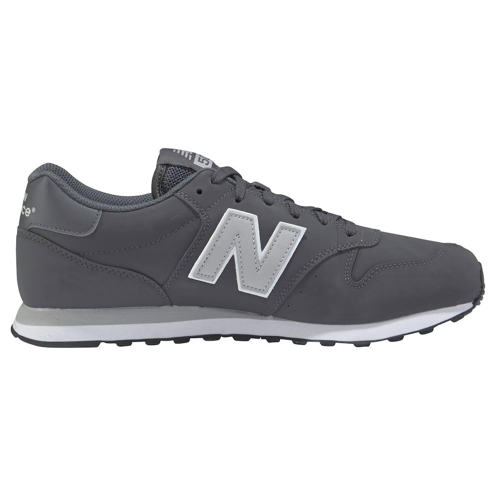 New Balance Sneaker »GM 500«