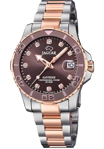 Jaguar Schweizer Uhr »Executive Diver, J871/2« kaufen