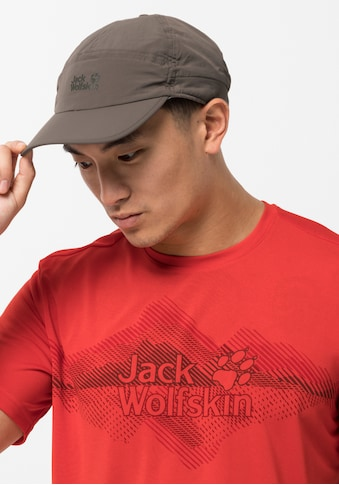Jack Wolfskin Baseball Cap »SUPPLEX CANYON CAP« kaufen