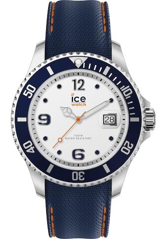ice - watch Quarzuhr »ICE steel, 16771« kaufen