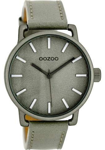 OOZOO Quarzuhr »C8311« kaufen