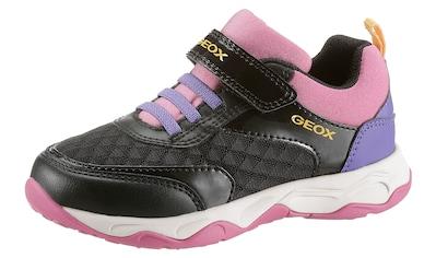 Geox Kids Sneaker »Calco Girl« kaufen