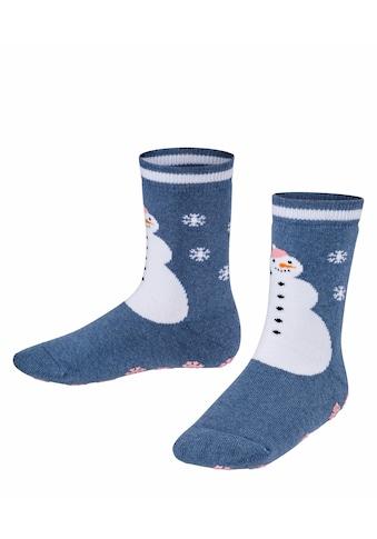 FALKE Socken Snowman (1 Paar) kaufen